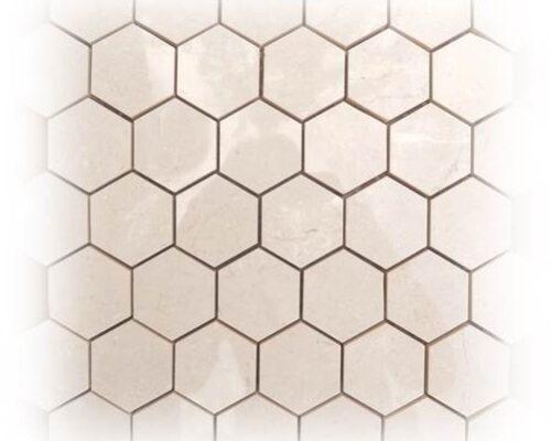 Мозаика Exagon 2