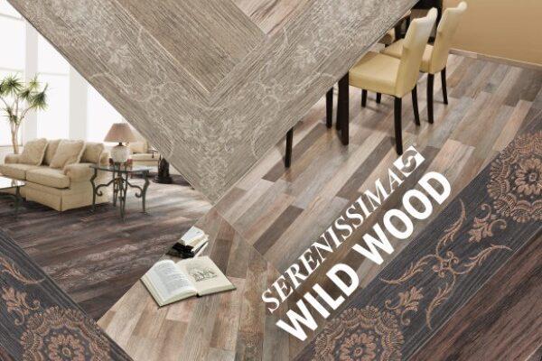 Wild Wood 7